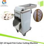 (QY-18) Hot Sales Fish Meat Cutter Squid Cutting Machine