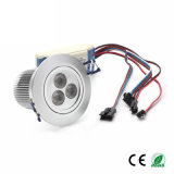 24W LED Ceiling Down Light for KTV