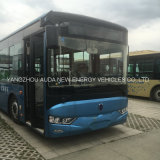 Luxury Electric 12 Meters Bus for 40-50 Passengers
