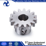 Stainess Steel CNC Machining Transmission Gear for Auto Parts