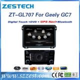 Wince6.0 System Car DVD Player for Geely Gc7 with GPS Radio