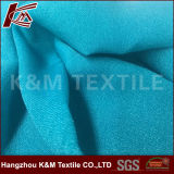 High Quality Manufacture Supplier Stocklot Polyester Spandex Fabric