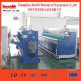 PVC/ PE / EVA Geomembrane / Waterproofing Sheet Production Machine