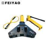 Steel Bar Fy-Swg-60 Hydraulic Manual Pipe Bending