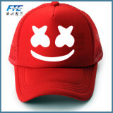 Printed Trucker Cap Trucker Mesh Hats Custom Basheball Cap Wholesale