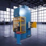 Hpp Series C Type Hydraulic Punching Press 80t