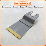 45mm (1-3/4′′) Bi-Metal Multitool Titanium Coated Saw Blade