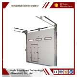 Sliding Sectional Automatic Door for Industrial /Garage