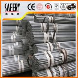 Grade 300 Series Welded Round Stainless Steel Pipes
