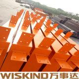 Prefab Structural Steel Frame Workshop/ Warehouse