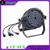 Color Change IP65 Waterproof 54X3w LED PAR Light