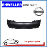 Rear Bumper for Nissan Sunny 2011