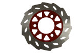Motorcycle Brake Discs, Motorcycle Brake Disc Brake Rotor From Wuxi Manufacturer