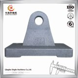 Ggg20 Gray Iron Metal Sand Casting Ductile Iron Casting Part