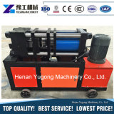 Double Cylinder Rebar Upsetting Machine for Cold Forging