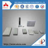 230 X 150 X 120 X 75mm Silicon Nitride Bonded Silicon Carbide Brick