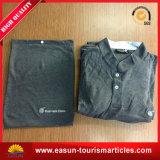 Men Long Sleeves Collar T-Shirt Sport T-Shirt