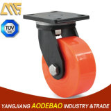 Extra Heavy Duty Swivel Nylon Caster Wheel