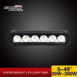 "60W 11"" Sanmak Factory CREE Car LED Light Bar"