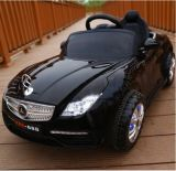 Benz Kids Educational Toy Electric Ride on Car