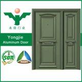 Israeli Decorative Aluminum Security Door