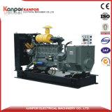 Prime 80kVA/64kw Standby 88kVA 70kw Deutz Bf4m2012c Diesel Electric Generator