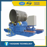 Factory Direct Sale 4t Self-Adjustable Welding Turning-Roll