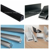 Aluminum Extrusion Profile for Solar Frame with Competitive Price