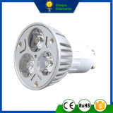 3W Aluminum LED Spot Lamp Bulb