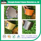 Metallic Effect Powder Coating Epoxy Polyester