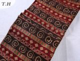 Lovely Jacquard and Wholesale Chenille Fabric of Sofa and Furniture