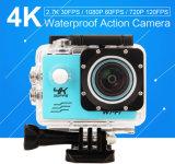 4k WiFi Waterproof WiFi Sport DV Camera Hemet Cam