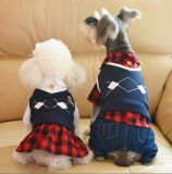 New Style Fashion Couple Pet Apparel