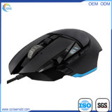 Plastic Products for Computer Mouse Design and Injection Mold