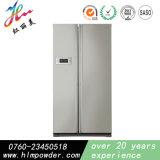 Heat Resistant Powder Coating for Refrigerator