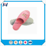 Cheap Wholesale Disposable Terry Cloth Hotel Slippers