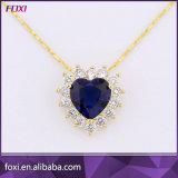 Best Price Heart Shape Design Pendant Chain Necklace