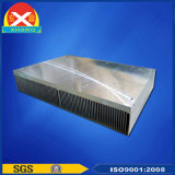 Customized Aluminium Alloy Heatsink with Welding Treatment