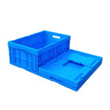 Stackable PP Material Grocery Folding Crates Boxes for Sale