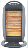 1600W Halogen Heater with Handle