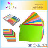 Color Paper Color Card Cardstock Blocks and Pad Good Price Hot