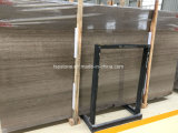 Coffee Wooden Vein Marble in Large Quantity