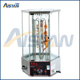Eb36-2 Rotary Mutton String Roaster of Barbeque Equipment