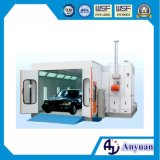 China Professional Manufacturer TUV Approved High Quality Car Painting Spray Booth Oven