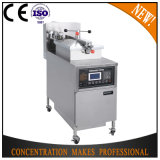 Pfe-600L Pressure Fried Broasted Chicken Machine Used Henny Penny Pressure Fryer