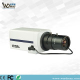 1.0 Mega Pixel Wdm Mini Box IP Camera with Onvif 2.0