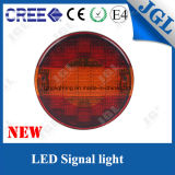 Hot E-MARK LED Stop Tail Turning Signal Light for Truck/Bus/School Bus/Van