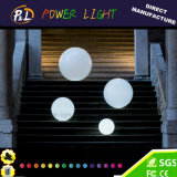 Party Glowing Floating Rechargeable RGB LED Globe