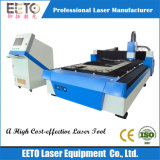 Economical 300W/500W Fiber Laser Cutting Machine for Advertising Industry