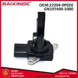 Wholesale Price Car MAF Sensor 197400-5080 for Toyota Lexus Scion